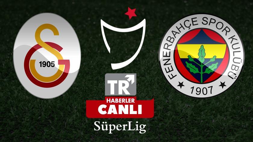 Galatasaray - Fenerbahçe / Muhtemel 11'ler