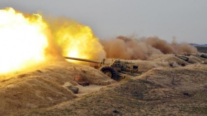 Ermenistan'dan Azerbaycan'a hain saldırı ! Ölü ve yaralılar var...