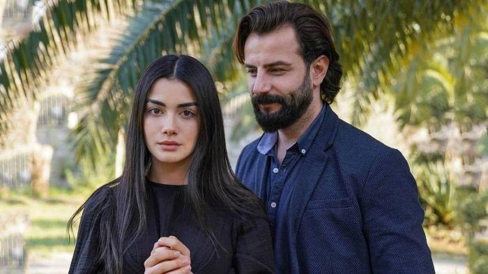 Yemin oyuncusu Gökberk Demirci'den Özge Yağız'a romantik mesaj - Sayfa 2