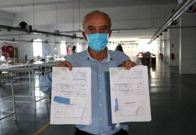 Bu maske koronavirüsü öldürüyor! Adanada seri üretime geçildi... - Sayfa 4