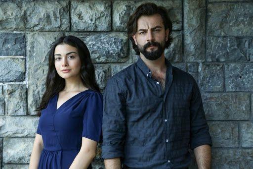 Yemin oyuncusu Gökberk Demirci'den Özge Yağız'a romantik mesaj - Sayfa 3
