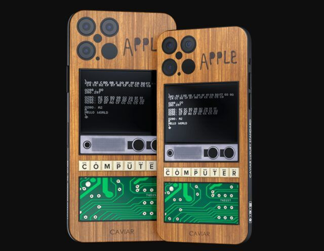 İphone 12 Pro Apple 1 ön siparişe açıldı! - Sayfa 2