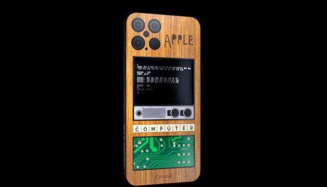 İphone 12 Pro Apple 1 ön siparişe açıldı! - Sayfa 1