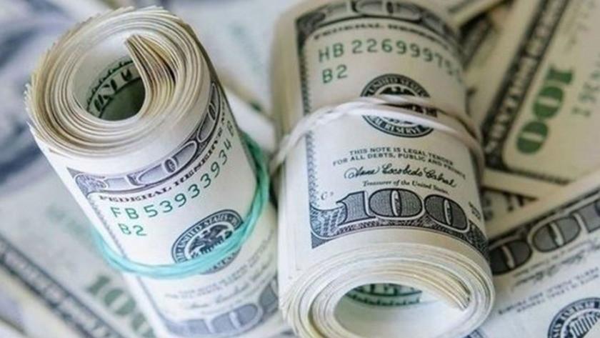 Dolar'da rekor üstüne rekor... Dolar kuru bugün ne kadar? 29 Eylül 2020 güncel fiyatlar
