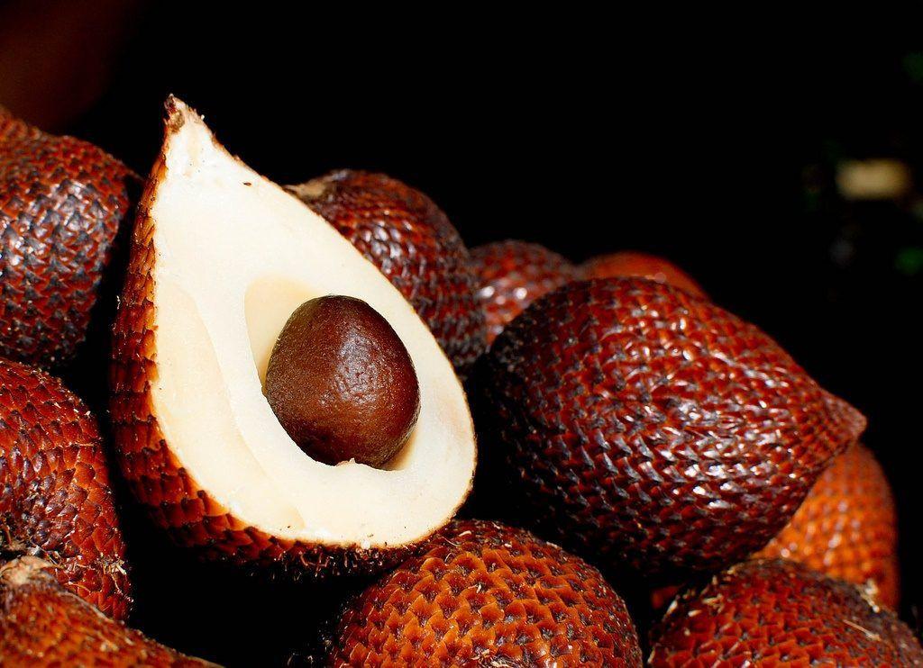 Salak pondoh meyvesi nedir? Yılan meyvesinin faydaları nelerdir? - Sayfa 3