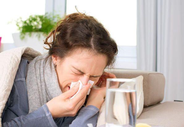 Grip ve nezleyseniz bu besinleri sakın tüketmeyin! - Sayfa 1