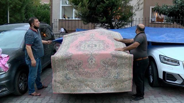 İstanbul'da araç sahipleri böyle önlem aldı - Sayfa 2