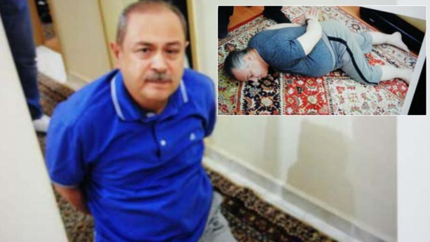 FETÖ firarisi emniyet müdürleri tutuklandı