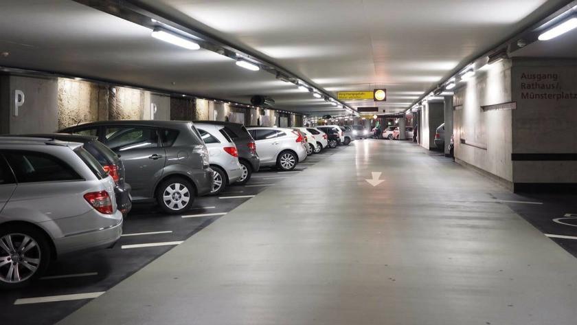 Bakan Kurum: LPG'li araçlar kapalı otoparkları kullanabilecek