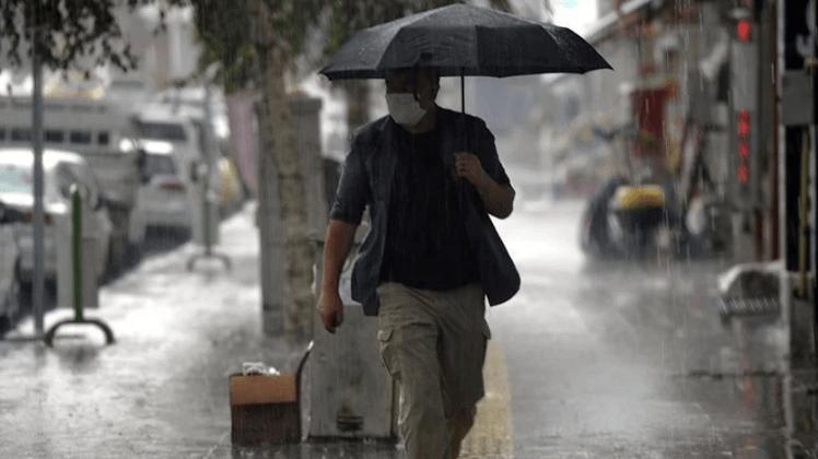 Meteoroloji'den sağanak yağış uyarısı! 5 günlük hava durumu tahmini... - Sayfa 2