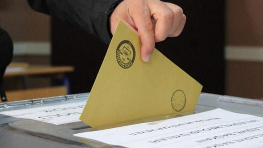 KKTC'de oy sayma işlemi başladı