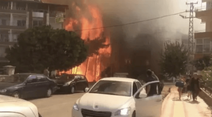 Ünlüler PKK'ya Hatay yangını için ateş püskürdü! - Sayfa 2