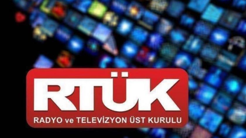 RTÜK'ten 4 internet sitesine erişim engeli