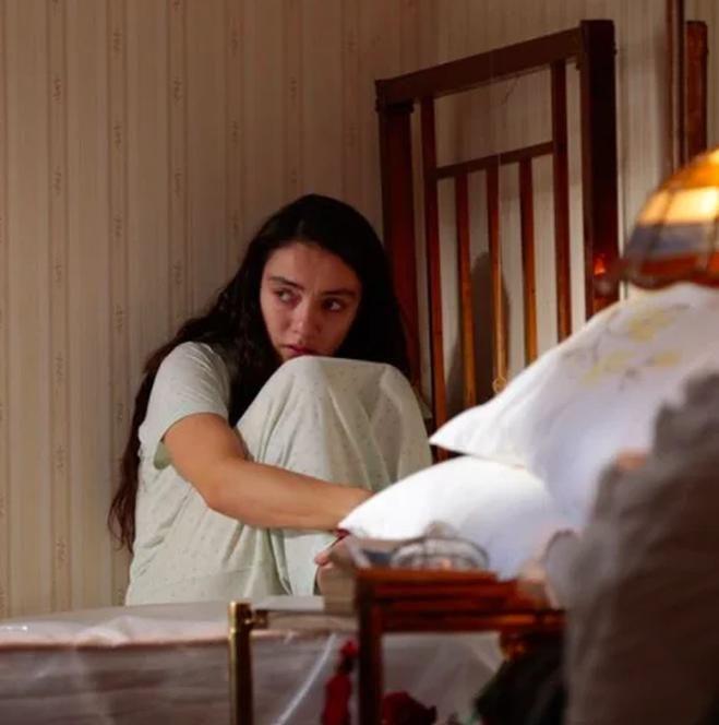 Masumlar Apartmanı Gülben'in eşi BKM'nin gözdesi çıktı! - Sayfa 1