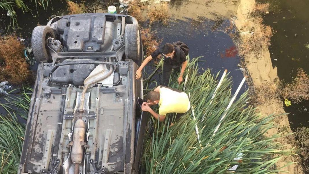 Kayseri'de korkunç kaza ! Arka koltuktaki kadın... - Sayfa 2