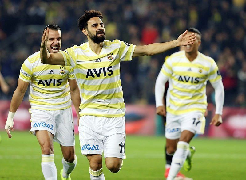 Fenerbahçe'de ayrılık şoku ! Her an gidebilir... - Sayfa 4