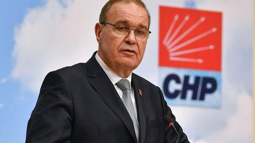 CHP'den Enis Berberoğlu kararına sert tepki!
