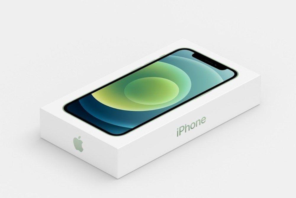 Apple'ın yeni cihazları görücüye çıktı! İşte iPhone 12 fiyatı! - Sayfa 3