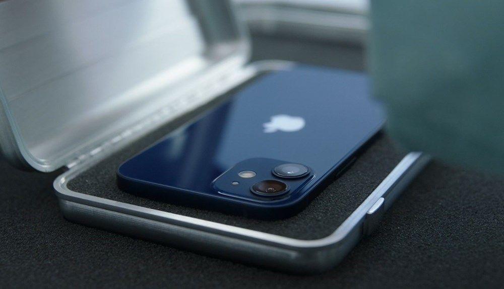Apple'ın yeni cihazları görücüye çıktı! İşte iPhone 12 fiyatı! - Sayfa 2