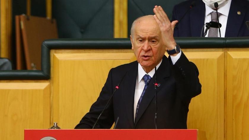 Devlet Bahçeli'den Kılıçdaroğlu'nun seçim çağrısına yanıt