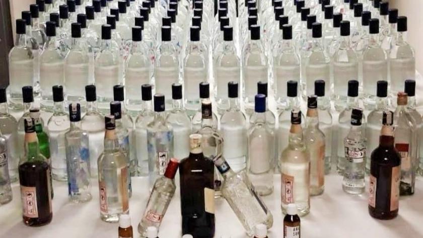 Sahte içki faciası can almaya devam ediyor! Ölü sayısı 44'e yükseldi