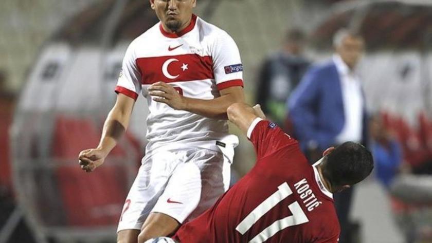 Türkiye-Sırbistan maçı ne zaman saat kaçta hangi kanalda?