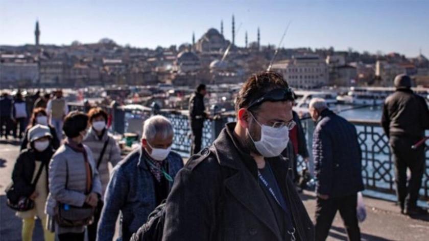 Hasta sayısı yüzde 50 artan İstanbul için sert tedbirler gelecek mi?