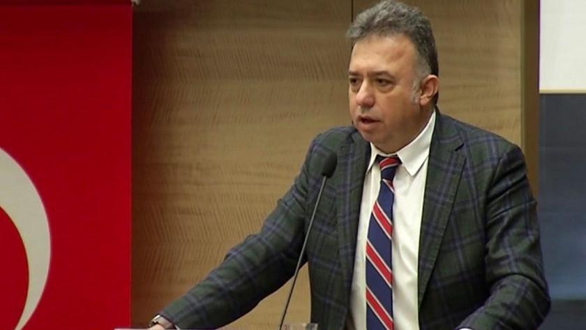 İçişleri Bakan Yardımcılarından AYM Üyesi Yıldırım'a istifa çağrısı