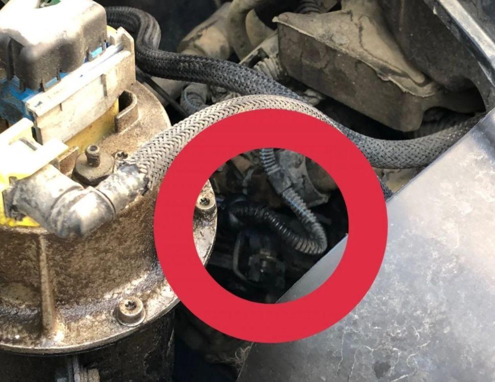 Seyir halindeki aracının camında yılan görünce şok oldu ! - Sayfa 4