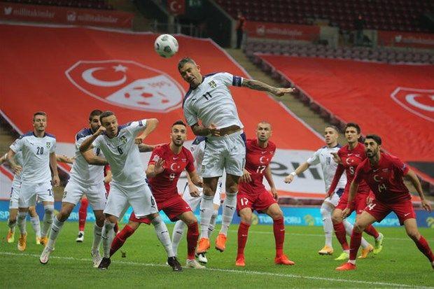 Türkiye Sırbistan maçı sonrası Şenol Güneş'e Caner Erkin tepkisi! Caner kadroda neden yok?' - Sayfa 2