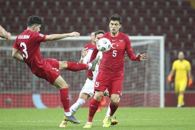 Türkiye Sırbistan maçı sonrası Şenol Güneş'e Caner Erkin tepkisi! Caner kadroda neden yok?' - Sayfa 3