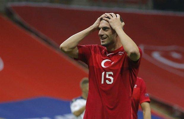 Türkiye Sırbistan maçı sonrası Şenol Güneş'e Caner Erkin tepkisi! Caner kadroda neden yok?' - Sayfa 4
