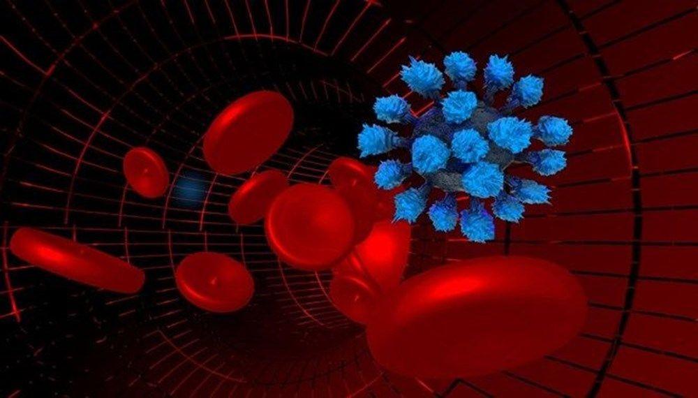 Bu kan grubunda olanlar koronavirüse karşı daha şanslı! Hastalığı kısa sürede atlatıyorlar - Sayfa 3