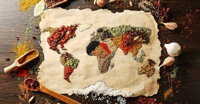 16 Ekim Dünya Gıda Günü bugün kutlanıyor! Dünya Gıda Günü'nün amacı, önemi nedir? 2020 teması nedir? - Sayfa 4