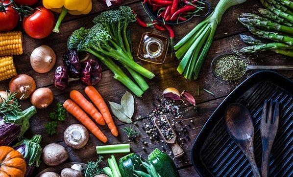 16 Ekim Dünya Gıda Günü bugün kutlanıyor! Dünya Gıda Günü'nün amacı, önemi nedir? 2020 teması nedir? - Sayfa 2