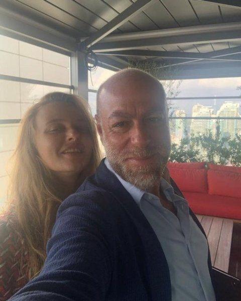 Naz Elmas ve eşi Erol Özmandıracı '' evliliğinde kriz çıktı ''iddiasına yanıt verdi! - Sayfa 2
