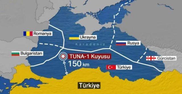 Erdoğan: Toplam Rezerv miktarı 405 milyar metre küp oldu - Sayfa 3