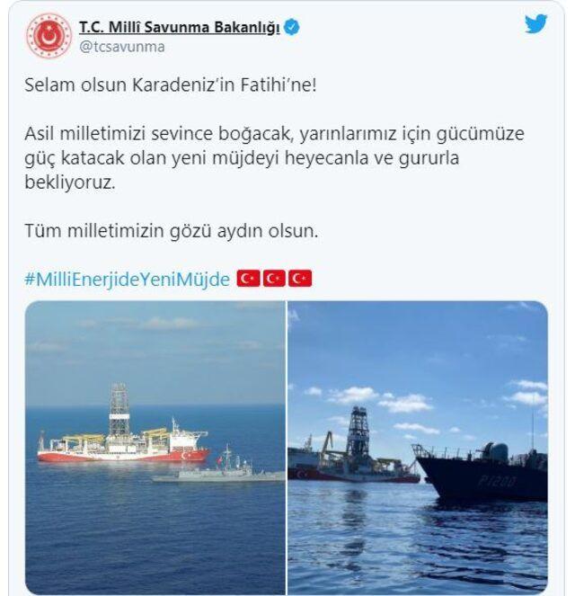 Erdoğan: Toplam Rezerv miktarı 405 milyar metre küp oldu - Sayfa 4