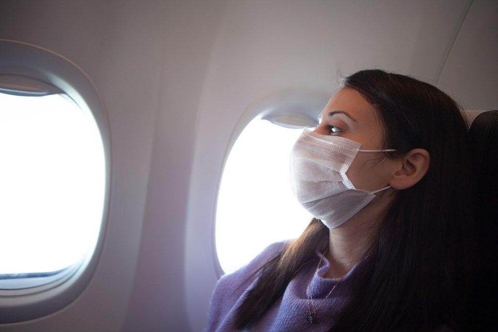 Yolcu uçaklarında koronavirüse yakalanma şansı ne kadar fazla? - Sayfa 4