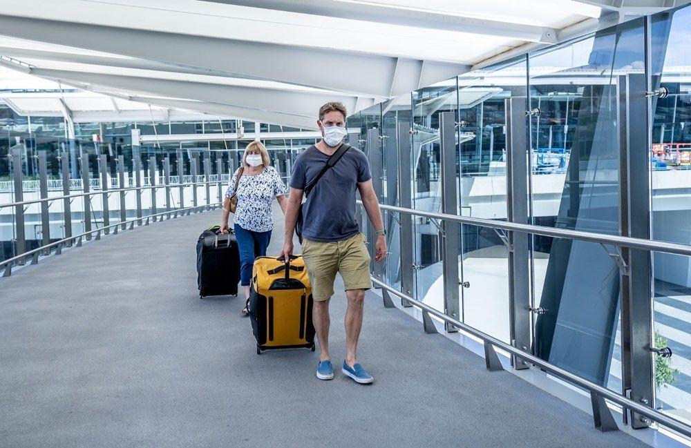Yolcu uçaklarında koronavirüse yakalanma şansı ne kadar fazla? - Sayfa 3