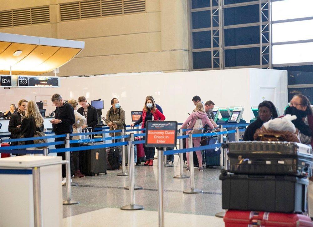 Yolcu uçaklarında koronavirüse yakalanma şansı ne kadar fazla? - Sayfa 2