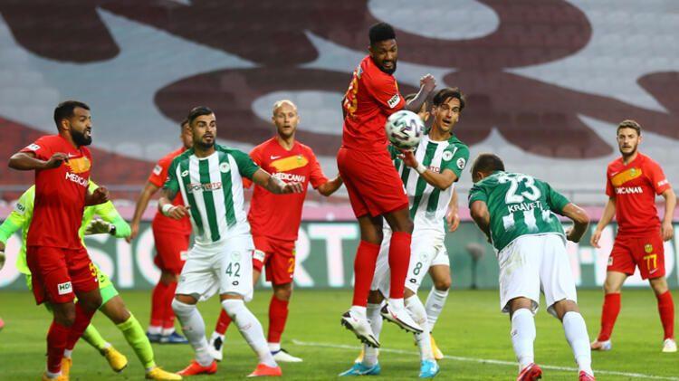 Süper Lig'de 5. hafta sona erdi! İşte Süper Lig puan durumu - Sayfa 3
