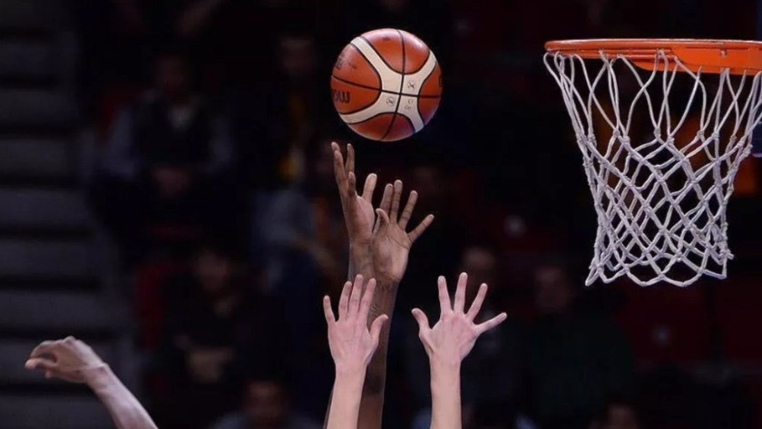 Anadolu Efes - Asvel maçı ertelendi