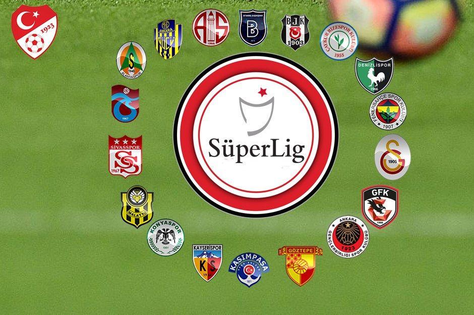 Süper Lig'de 5. hafta sona erdi! İşte Süper Lig puan durumu - Sayfa 1