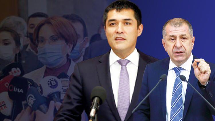 İYİ Parti'de 'FETÖ' kavgası! Şok suçlamalar - Sayfa 1