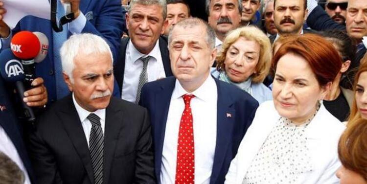İYİ Parti'de 'FETÖ' kavgası! Şok suçlamalar - Sayfa 3