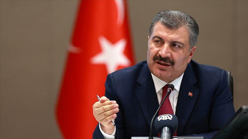 Sağlık Bakanı Fahrettin Koca'dan Koronavirüs vaka sayısı artan 7 il için kritik uyarı! - Sayfa 1