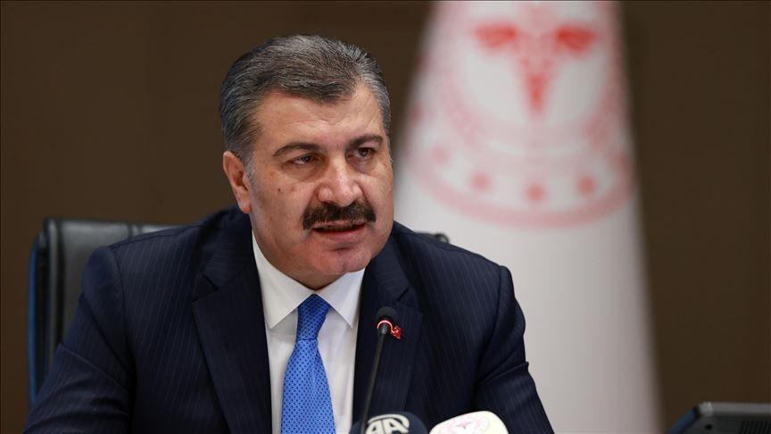 Sağlık Bakanı Fahrettin Koca'dan Koronavirüs vaka sayısı artan 7 il için kritik uyarı! - Sayfa 2