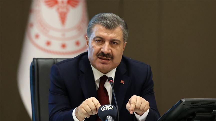 Sağlık Bakanı Fahrettin Koca'dan Koronavirüs vaka sayısı artan 7 il için kritik uyarı! - Sayfa 4