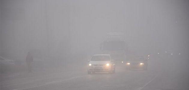 Birçok il'de görülecek! 23 Ekim Meteoroloji'den pus ve sis uyarısı - Sayfa 3